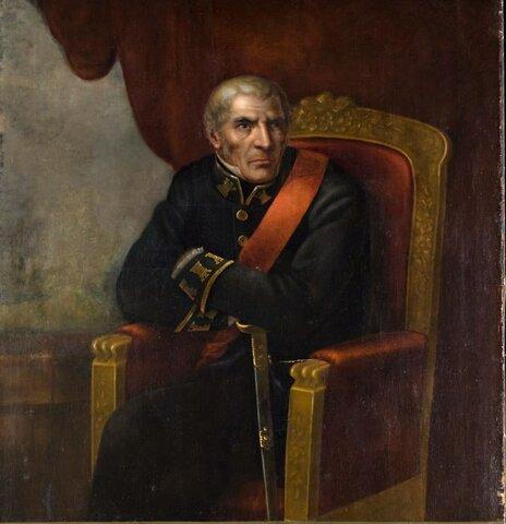 Francisco García Carrasco asume como gobernador