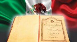 Desarrollo Histórico de la Constitución timeline