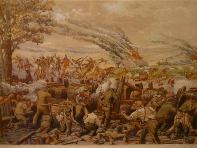 Dakota War