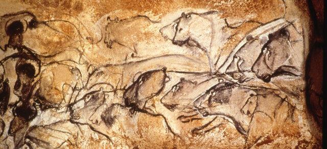 Upper Paleolithic Begins - 40,000 ya