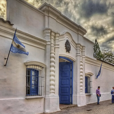 Periodo 1810-1816 (Argentina) timeline