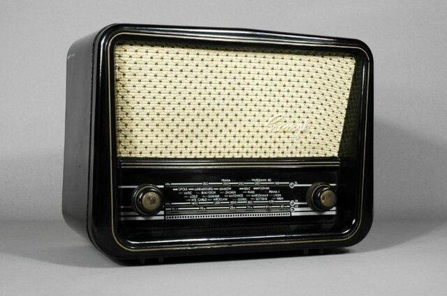 Radios Transistores