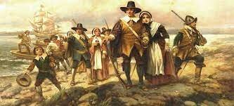 Colonization of America