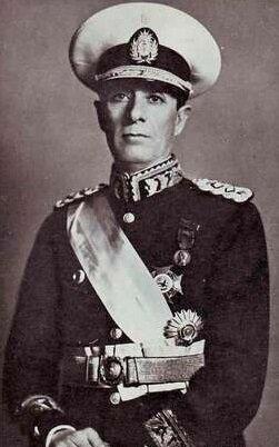 Gobierno de Pedro Pablo Ramirez