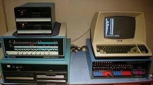 Aparece el Altair 8800.