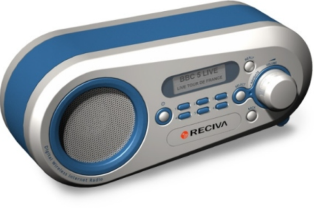 Radios comunes