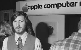 Inicio Apple
