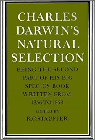Charles Darwin First Goes Public on Views of Evolution