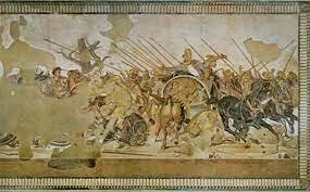 Año 175 a.c