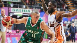 El baloncesto en Mexico timeline