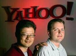 Aparece AltaVista y Yahoo!