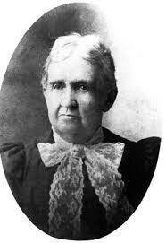 First Woman to Earn Bachelor's Degree
