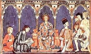 siglo VIII y IX