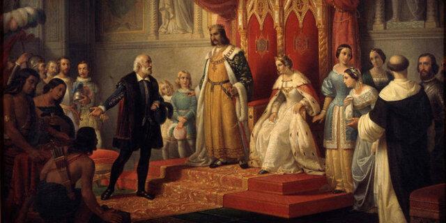 SIGLO XVI Régimen absolutista