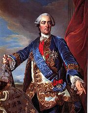 1643-1715Luis XIV de Francia