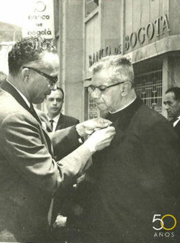 Ministerio sacerdotal