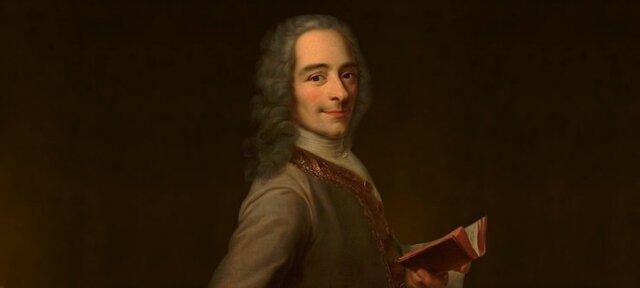 Francoise Voltaire