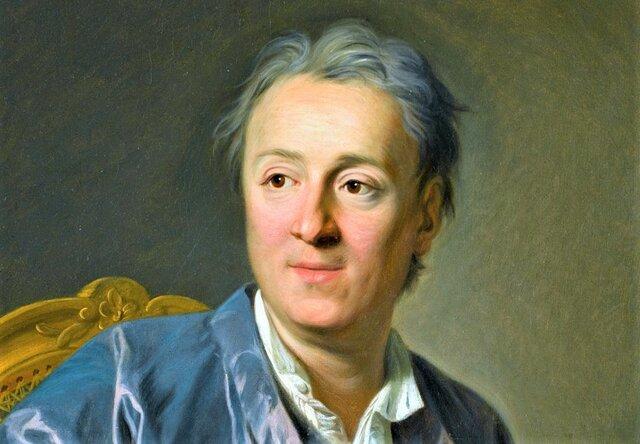 Denis Diderot 1751 – 1772