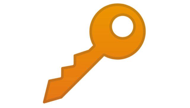 -----Key-----