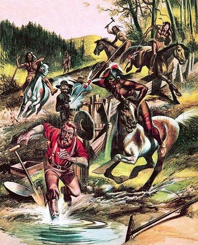 Battle of the Rosebud