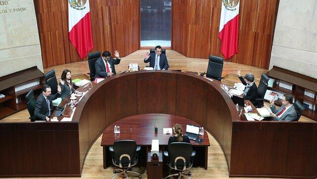 Caracteristicas en la Constitucion de Apatzingan