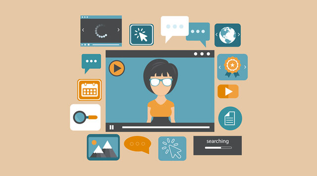 MODELO INFOPRODUCTOS Y E - LEARNING