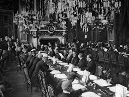 Versailles Peace Conference