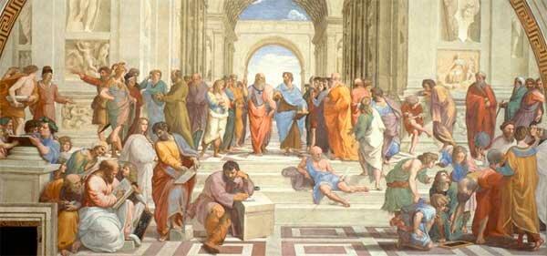Atena clásica (siglos del VI - V )