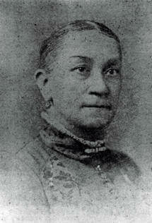 First African American Woman to Earn College Degree
