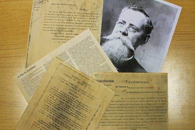 Constitucion de 1917