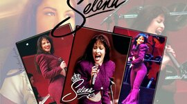 La vida de Selena Quintanilla  timeline