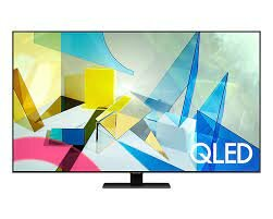 Television QLED 4K