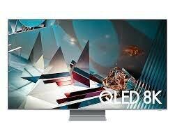 Televisión QLED 8K