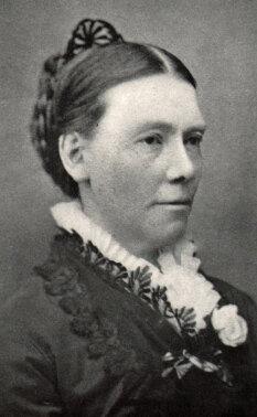 First Female College Professor