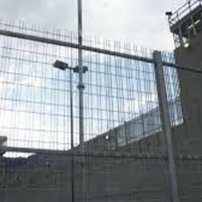 Cárceles en México  timeline