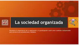 Importancia de la Organización y la participación Social