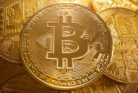 Bitcoin is introduced