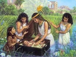 Moses (birth)