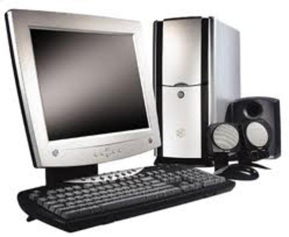 Quinta generación de las computadoras