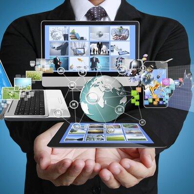 Evolucion de las TIC a lo largo de la historia timeline