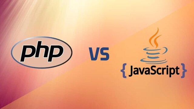 Java, JavaScript y PHP