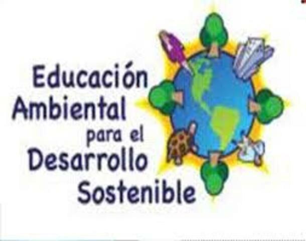 """S'utilitza per primera vegada el terme """"educació ambiental"""""""