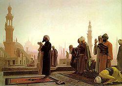 Surgimiento de Islam