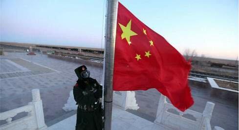 Conflictos entre el occidente liberal y capitalista, China y el mundo islámico