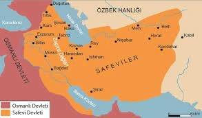 1732 Ahmet Paşa Antlaşması