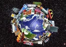 El mundo actual. La globalización