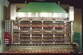 IAS machine