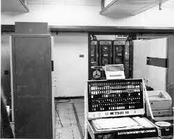 Computadora ATLAS.