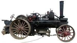 El motor de vapor