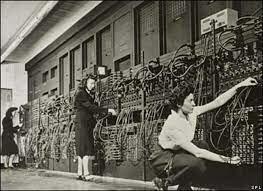 ENIAC, del Ministerio de Defensa de EEUU